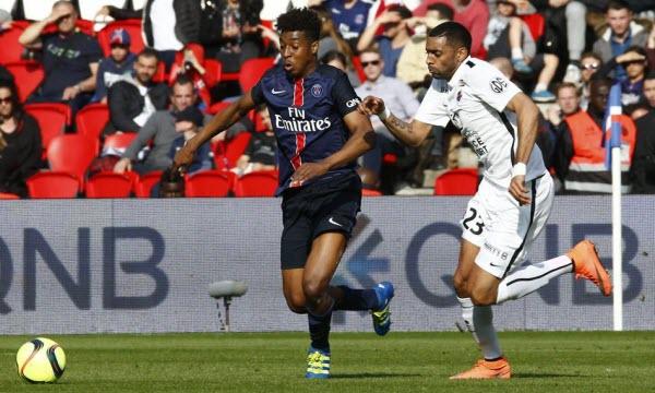 Bóng đá - Caen vs Paris Saint Germain 02h00, ngày 20/05