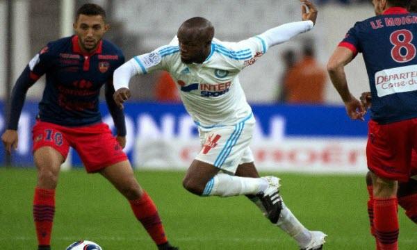 Bóng đá - Marseille vs Amiens 02h00, ngày 20/05
