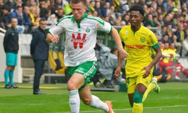 Bóng đá - Nantes vs Strasbourg 25/05/2019 02h05