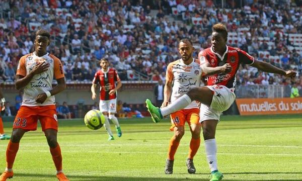 Bóng đá - Lyon vs Nice 02h00, ngày 20/05