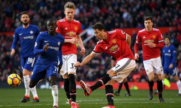 Bóng đá - Manchester United vs Chelsea 23h15, ngày 19/05