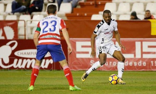 Bóng đá - Albacete vs Granada 02h00 ngày 21/05
