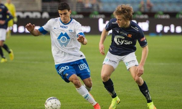 Bóng đá - Molde vs Viking 00h00 ngày 21/05