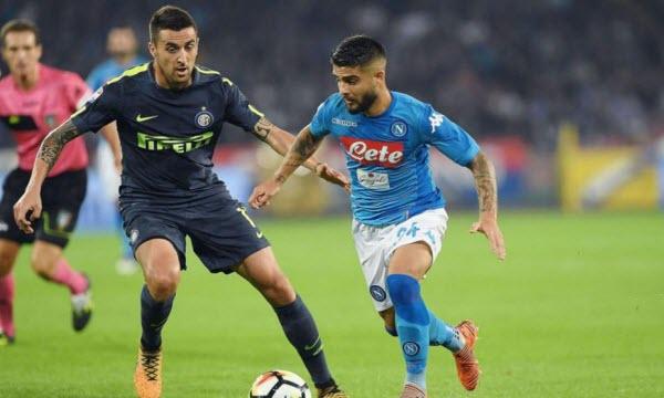 Dự đoán nhận định Napoli vs Inter Milan 02h45 ngày 07/01