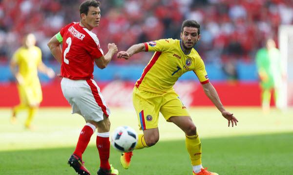 Bóng đá - Romania vs Albania 02h00, ngày 20/06