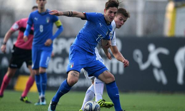 Bóng đá - Bồ Đào Nha U19 vs Italy U19 00h30, ngày 20/07
