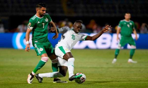 Senegal vs Algeria 02h00 ngày 20/07