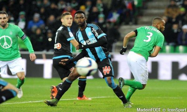 Bóng đá - Amiens vs Saint-Etienne 01h00 ngày 07/04