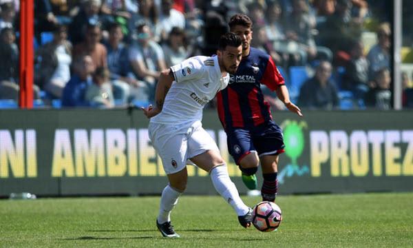 Bóng đá - Bologna vs Spal 01h30, ngày 20/08