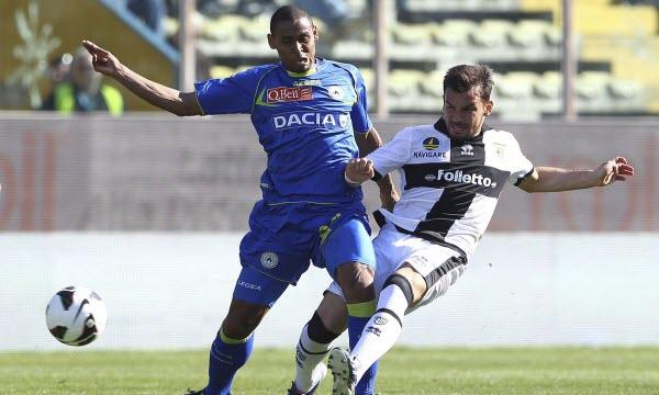 Bóng đá - Parma vs Udinese 01h30, ngày 20/08