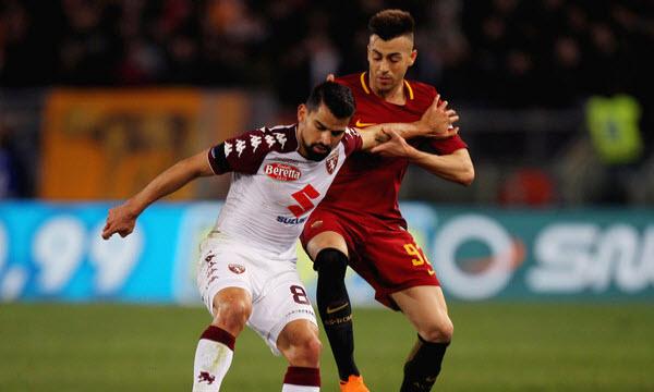 Bóng đá - Torino vs AS Roma 22h59, ngày 19/08