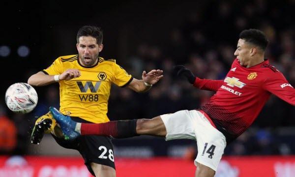 Dự đoán nhận định Manchester United vs Wolves 00h30 ngày 02/02