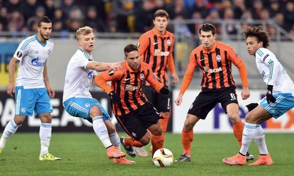 Bóng đá - Shakhtar Donetsk vs Hoffenheim 23h55, ngày 19/09