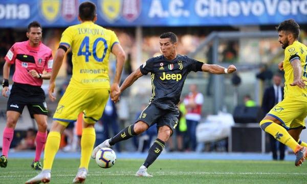 Bóng đá - Valencia vs Juventus 02h00, ngày 20/09