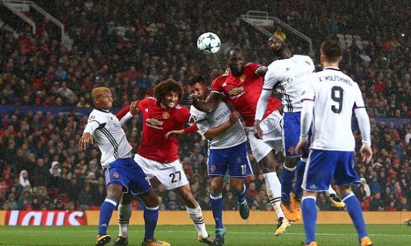 Bóng đá - Young Boys vs Manchester United 02h00, ngày 20/09