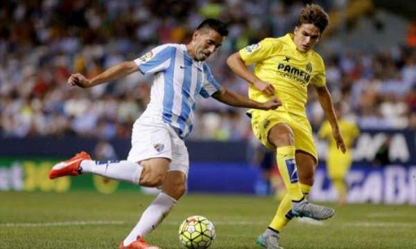 Bóng đá - Malaga vs Elche 22h00 ngày 24/11