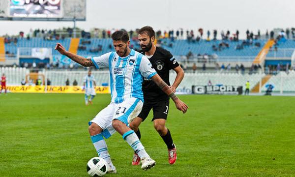 Bóng đá - Spezia vs Pescara 02h00 ngày 20/10
