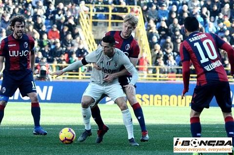 Bóng đá - Bologna vs Juventus 14/03/2020 02h45