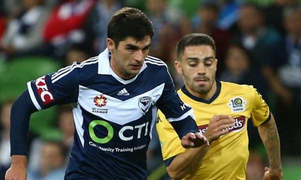 Bóng đá - Melbourne Victory FC vs Central Coast Mariners FC 13h00 ngày 04/04