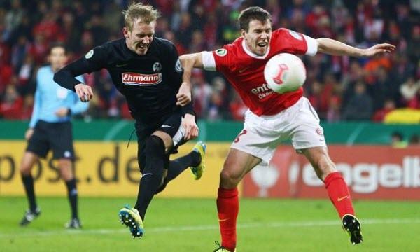 Bóng đá - Mainz 05 vs Freiburg 21h30, ngày 19/11