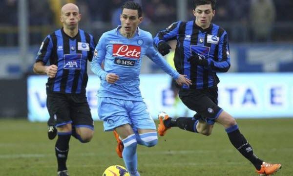Bóng đá - Udinese vs Napoli 00h00, ngày 20/11