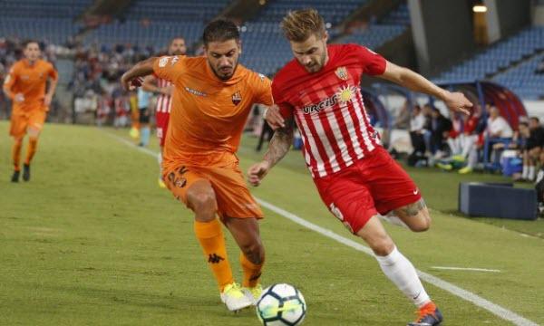 Bóng đá - Almeria vs Deportivo La Coruna 03h00 ngày 20/11