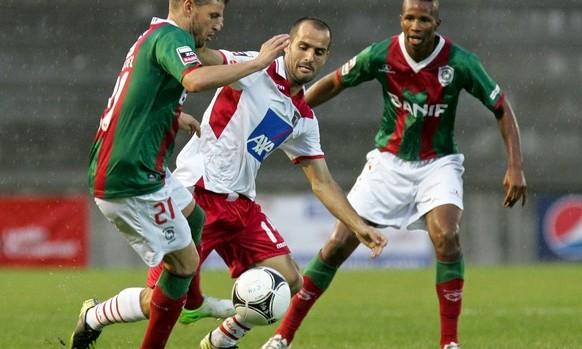 Bóng đá - Sporting Braga vs Maritimo 03/01/2019 01h00