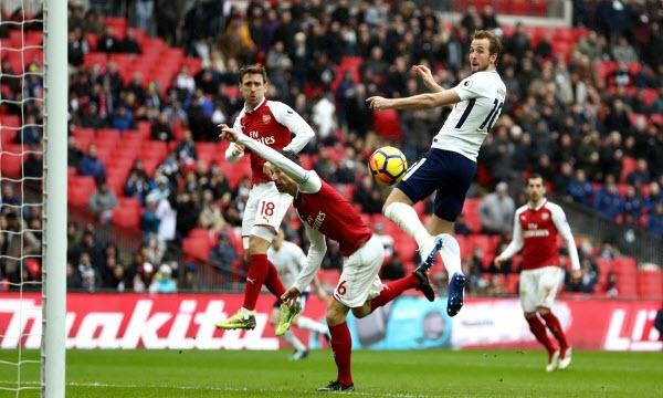 Bóng đá - Arsenal vs Tottenham Hotspur 02h45 ngày 20/12