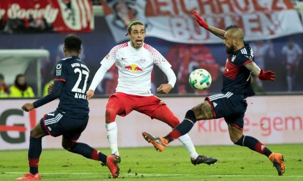 Dự đoán nhận định RB Leipzig vs Bayern Munich 20h30 ngày 11/05