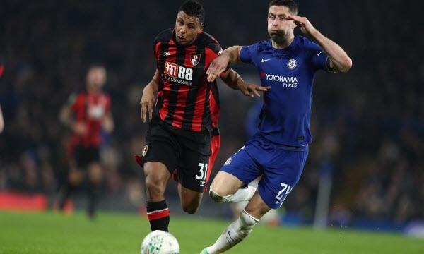 Dự đoán nhận định AFC Bournemouth vs Chelsea 02h45 ngày 31/01