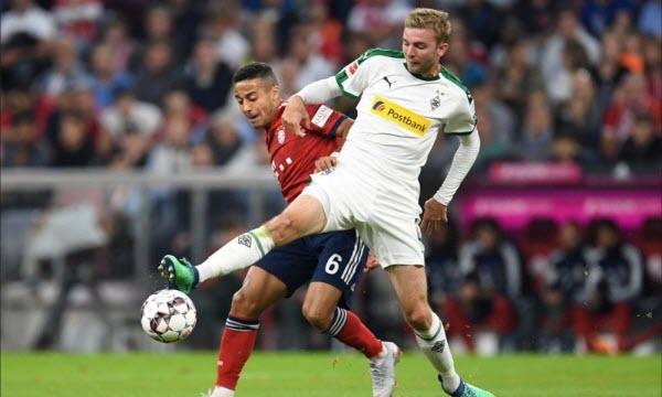 Bóng đá - Freiburg vs Hannover 96 02h30 ngày 20/12