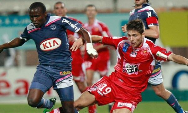 Bóng đá - Caen vs Ajaccio 02h00 ngày 25/01