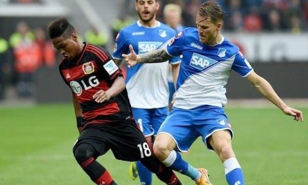 Bóng đá - Hoffenheim vs Bayer Leverkusen 21h30, ngày 20/01