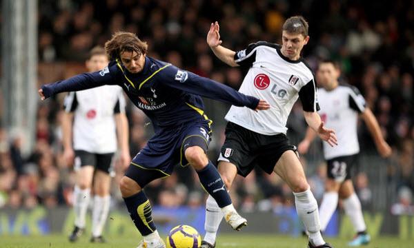 Bóng đá - Fulham vs Tottenham Hotspur 22h59 ngày 20/01