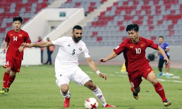 Bóng đá - Jordan vs Việt Nam 18h00 ngày 20/01