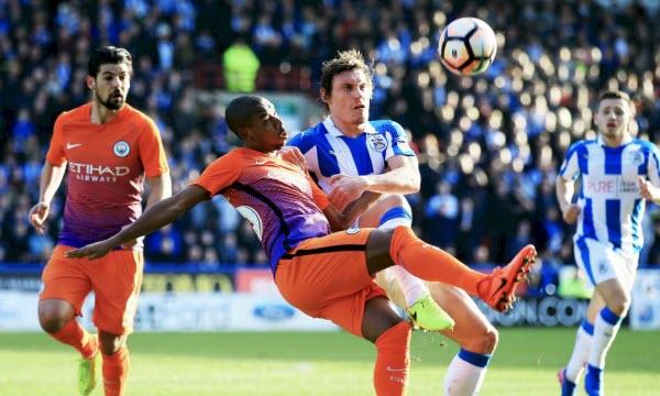 Bóng đá - Huddersfield Town vs Manchester City 20h30 ngày 20/01