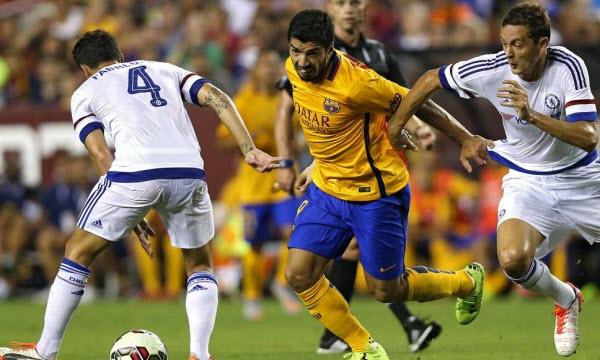 Bóng đá - Chelsea vs Barcelona 02h45, ngày 21/02