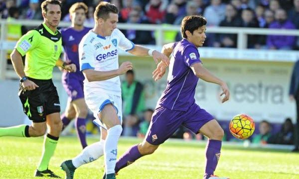 Bóng đá - Frosinone vs Fiorentina 21h00, ngày 20/03