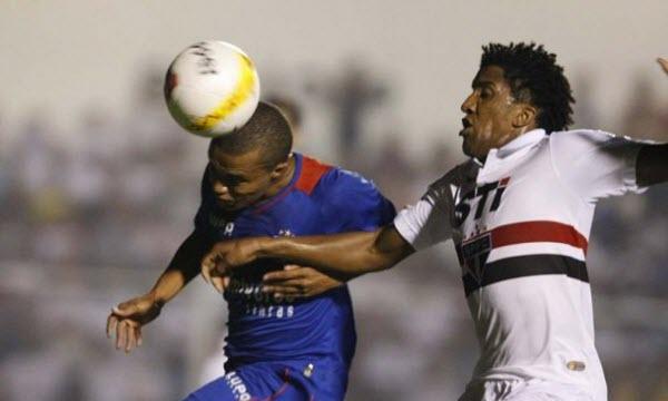 Bóng đá - Sao Paulo vs Sao Caetano (SP) 07h00, ngày 21/03