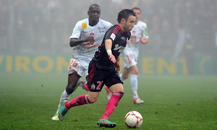Dự đoán nhận định Marseille vs Stade Brestois 02h45 ngày 30/11