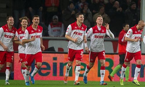 Bóng đá - Koln vs Bochum 00h30 ngày 22/12