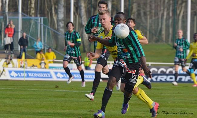 Bóng đá - Degerfors IF vs Mjallby AIF 00h00 ngày 18/09