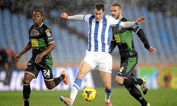 Nhận định dự đoán Elche vs Real Sociedad 23h30 ngày 26/9