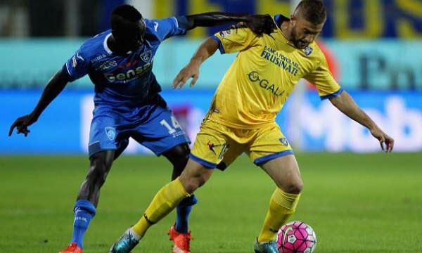 Nhận định Chievo vs Frosinone 02h00 ngày 30/06