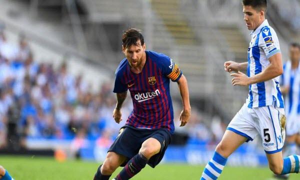 Bóng đá - Barcelona vs Real Sociedad 01h45 ngày 21/04