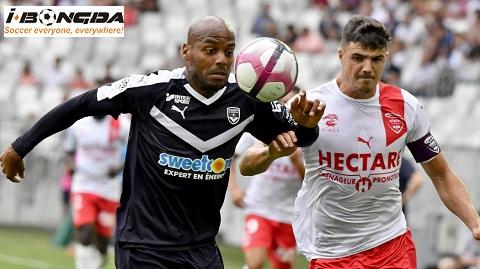 Bóng đá - Nimes vs Bordeaux 02h00 ngày 22/03