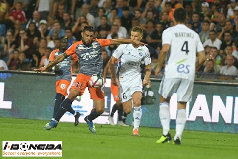 Bóng đá - Strasbourg vs Montpellier 01h00 ngày 21/04
