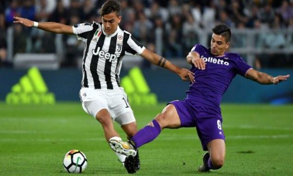 Bóng đá - Juventus vs Fiorentina 23h00 ngày 20/04