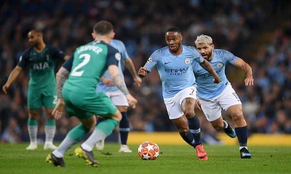 Bóng đá - Manchester City vs Tottenham Hotspur 18h30 ngày 20/04