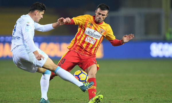 Bóng đá - Chievo vs Benevento 22h59, ngày 20/05